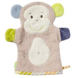 BABY FEHN - Monkey Donkey žínka opička Produkty