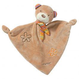 BABY FEHN - Rainbow muchláček medvídek Produkty