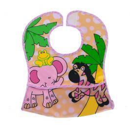 BABY ONO - Bryndák omyvatelný růžový Produkty