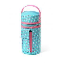 BABYONO - Ohřívač do auta - modro-růžový