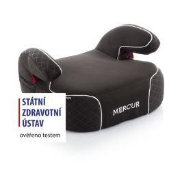 BABYPOINT - Autosedačka Mercur, 22 - 36 kg - černá