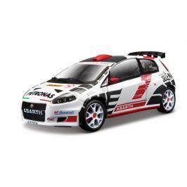 BBURAGO -  Abarth Grande Punto S2000 1:24 Race