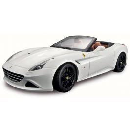 BBURAGO -  Ferrari California T (Open Top) 1:18 Ferrari Signature