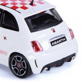 BBURAGO -  Bburago Fiat 500 Abarth 1:24