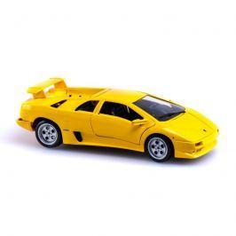 BBURAGO -  Bburago Lamborghini Diablo 1:18