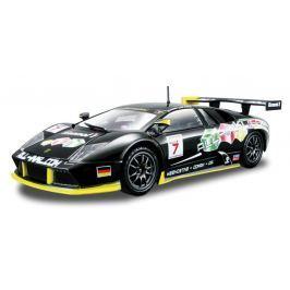 BBURAGO -  Bburago Lamborghini Murciélago FIA GT 1:24 Race