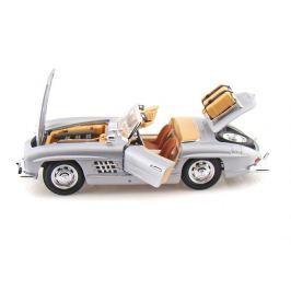BBURAGO -  Mercedes Benz 300 Sl Touring 1957 1:18