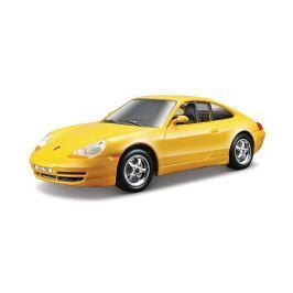 BBURAGO -  Porsche 911 Carrera 1:24 KIT