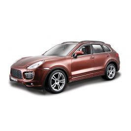BBURAGO -  Porsche Cayenne Turbo 1:24 KIT