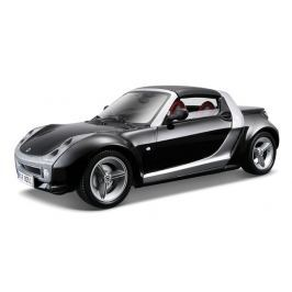 BBURAGO -  Smart Roadster 1:18