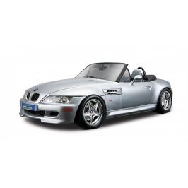 BBURAGO -  BMW M Roadster 1:18