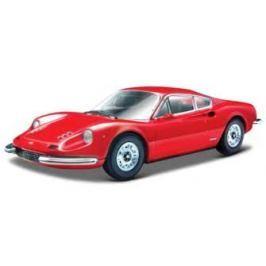 BBURAGO -  Ferrari 246 GT 1:24