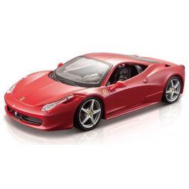 BBURAGO -  Ferrari 458 Italia 1:24