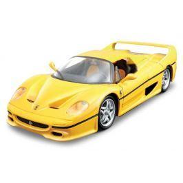BBURAGO - Ferrari F50 1:24