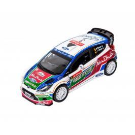 BBURAGO - Ford Abu Dhabi World Rally Team 2011 Mikko Hirvonen 1:32