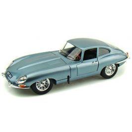 BBURAGO -  Jaguar E Coupe 1:18