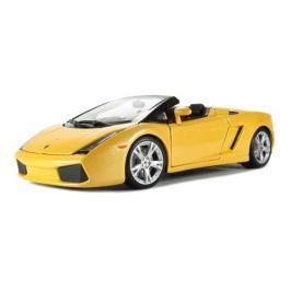 BBURAGO -  Lamborghini Gallardo Spyder 1:18