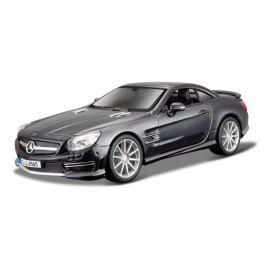 BBURAGO -  Mercedes-Benz SL65 AMG Hardtop 1:24 PLUS