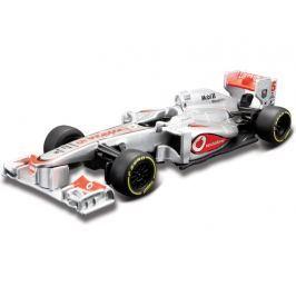 BBURAGO - Vodafone McLaren Mercedes MP4-28 2013 Jenson Button 1:32
