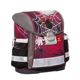 BELMIL - BelMil školní batoh 403-13 Spider + pytel na přezuvky