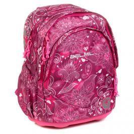 BELMIL - BelMil školní batoh 403-25 Joyful