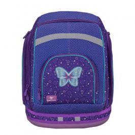 BELMIL - BelMil školní batoh 405-37 Spring Breeze