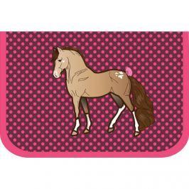 BELMIL - Školní penál BelMil My Champion Horse
