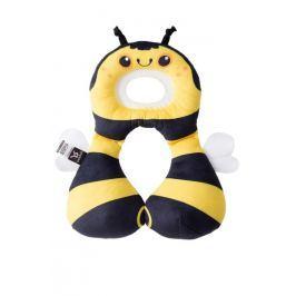BenBat - Nákrčník s opěrkou hlavy včela 1-4 roky