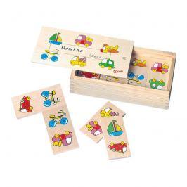 Bino - 84078 Domino Doprava v krabičce