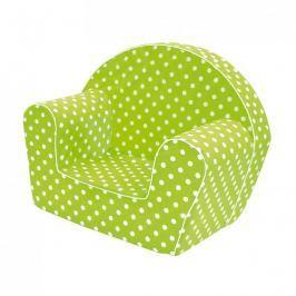 Bino - Mertens 53001 Křesílko, zelené