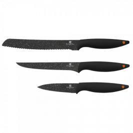 BLAUMANN - Nože sada 3ks, BH-2163