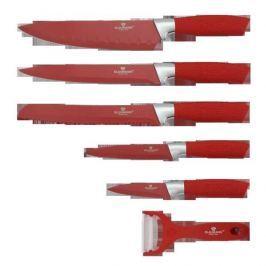 BLAUMANN - Nože sada 7-dílná, BL-2074