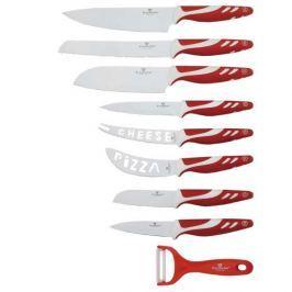 BLAUMANN - Nože sada 9-dílná, BL-2103