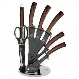 BLAUMANN - Sada nožů 6ks+stojan, BH-2285