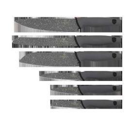 BLAUMANN Berlinger Haus - Nože sada 6 dílny, BH-2115