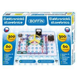 BOFFIN - Elektronická stavebnice Boffin 300 Nová 2015
