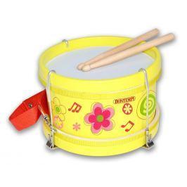 BONTEMPI - Dřevěný buben 562210