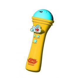 BONTEMPI - Karaoke mikrofon Super Wings 412969