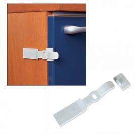 BREVI - 326 Plastová zábrana otevírání ledničky