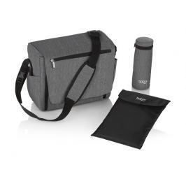 BRITAX - Přebalovací taška, Grey Melange