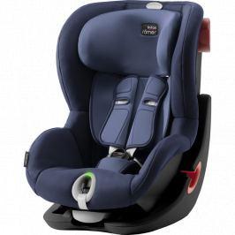 BRITAX RÖMER - Autosedačka King II LS Black Edition, Moonlight blue