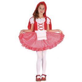 CASALLIA - Karnevalový kostým Červená karkulka S