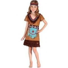 CASALLIA - Kostým Indiánka v sukýnce M