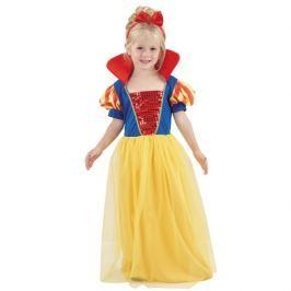 CASALLIA - Karnevalový kostým Sněhurka