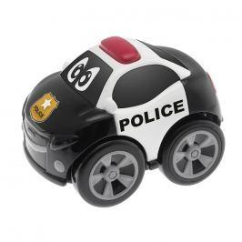 CHICCO - Hračka autíčko Turbo Team - Policie