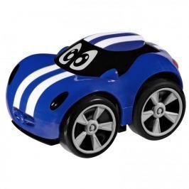 CHICCO - Hračka autíčko Turbo Team Donnie - fialové