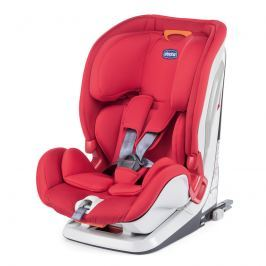 CHICCO - Autosedačka Youniverse Fix - Red 9-36kg