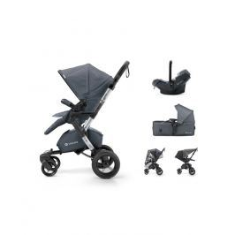 CONCORD - Mobility Set Neo Air. Safe+Scout Steel Grey Concord 2017