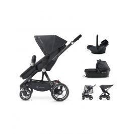 CONCORD - Travel Set Camino Air. Safe+Sleeper 2.0 Cosmic Black Concord 2017