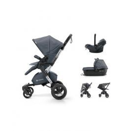 CONCORD - Travel Set Neo Air. Safe+Sleeper Steel Grey Concord 2017